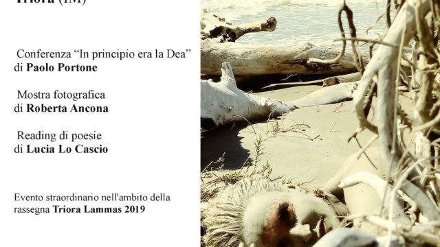 """""""Mater Matuta""""  il 3 Agosto 2019"""