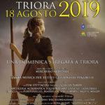STRIGORA 2019 domenica 18 agosto